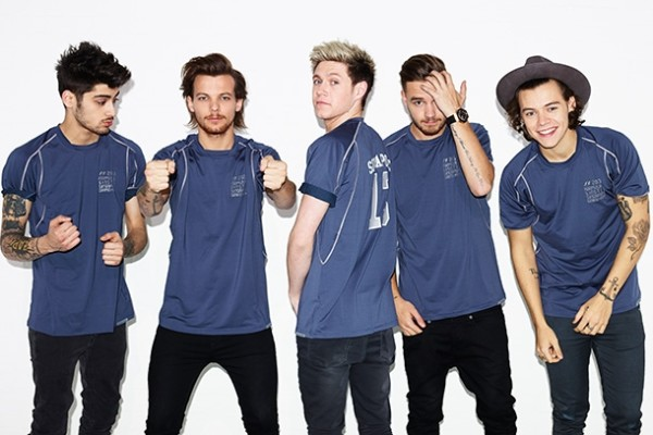 One Direction LIVE in Singapore: All We Know So Far | Popspoken