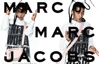 Marc by Marc Jacobs feat. Nadia Rahmat | Photo Credits: Club 21