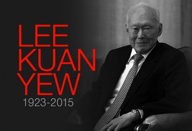 Local Stars React To Mr Lee Kuan Yew S Passing Popspoken